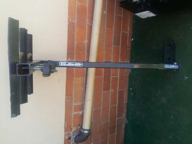 3 Bike Caddy For sale Roodepoort - image 2