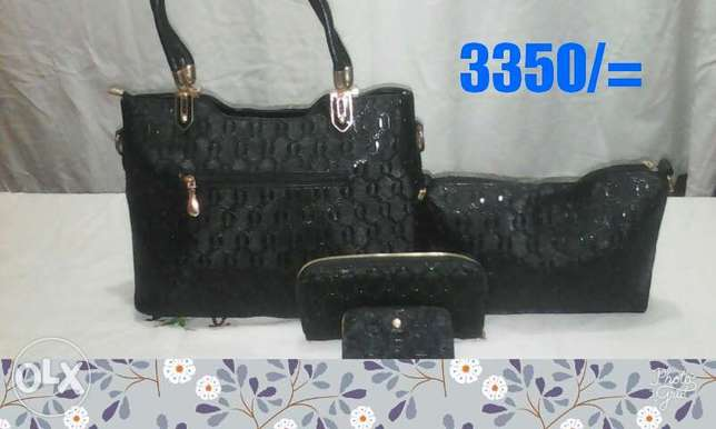 New sets of leather ladies handbags at exclusive prices NHC Estate - image 3