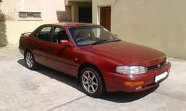 toyota camry for sale price R20,000
