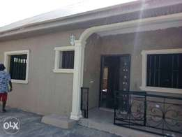 Newly build 2bdrm flat for rent at kelebe area osogbo