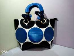 Designer handbags from UAE