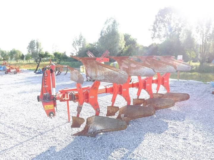 Kuhn MM1123ET 4 Bottom - 2008