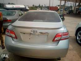 2010 Toyota Camry tokunbo clean title