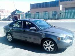 2007 Volvo 2.0 s40 for sale