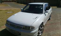 94 Opel Astra 200ie for sale