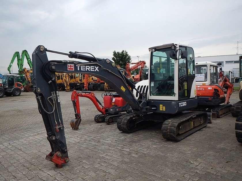 Terex TC60 - 2012 - image 6