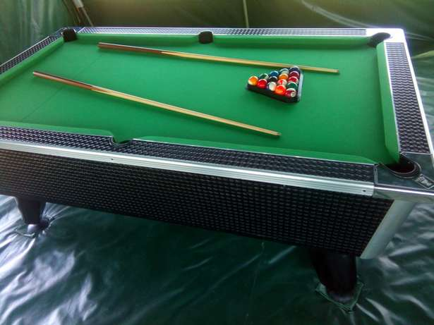 Pool table Kariobangi - image 1