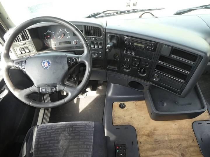 Scania R500 retarder - 2006 - image 6