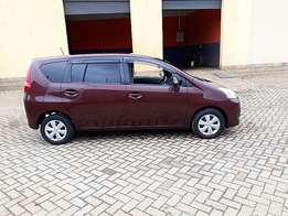 Toyota Passo (2009) mint clean 7 seater fully loaded