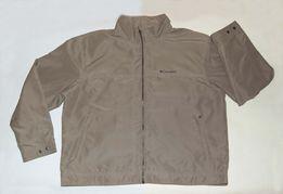 Куртка мужская чоловіча Columbia оригінал большой размер XXL 9242748626896