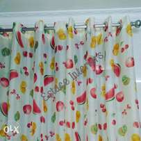Kitchen curtain at an affordable price