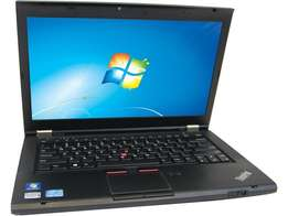 Lenovo T500 ThinkPad, 260 GB HDD Core2 Dou, 2.00 GB Ram, 2.46 GHz CPU
