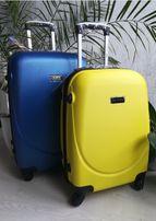 0089248f0bfe ДЕШЕВЛЕ НЕ НАЙДЁТЕ чемодан валіза сумка на колёсах пластиковый
