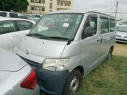 Toyota Townace 2010 model. KCP number Loaded with good music system,