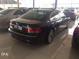 BMW 7 series is late 2006.