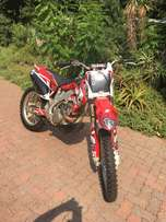 450R HONDA in Great Condition - MONSTER POWER