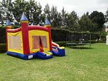 big and affodable boucing castles,trampoline,facepaaintig and clown
