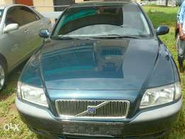 Very clean Volvo s80
