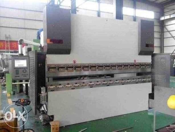 best Hydraulic Press Brake Machine with CE & ISO