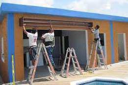 """2 Roller Shutter Repairs CALL NOW """"East Rand"""" for Excellent Service 07"""