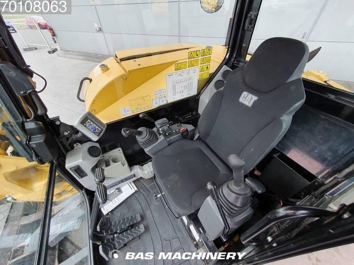 Caterpillar 308E 3 buckets - German dealer machine - 2012 - image 11