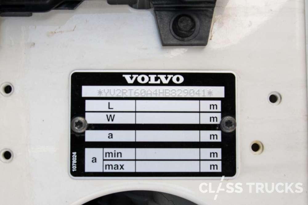 Volvo FH13 540 4x2 XL Euro 6 RETARDER, I-Park-cool, Si - 2017 - image 16