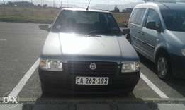 Fiat uno 2007 up for sale