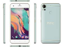 "64GB HTC Desire 10 PRO 4GB - 5.5"" - 20MP & 13MP - Brand New - Visit Sh"