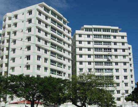 apartment to let at likoni tower on 6th floor Mombasa Island - image 1