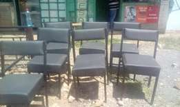 Official chairs