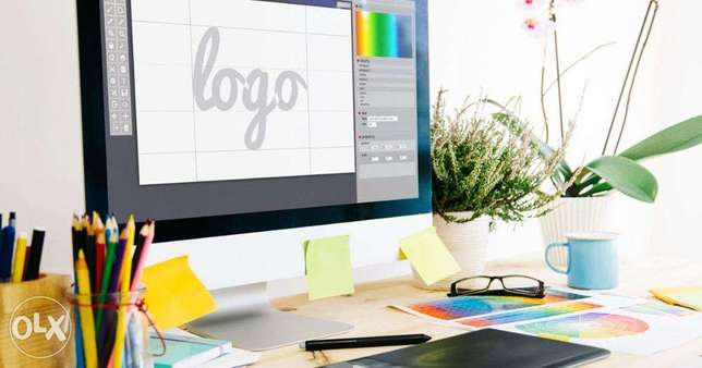 we do any graphics designing task for you professionally