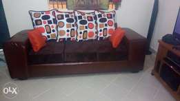 Sofa bed beatyfully designed for a beautiful room the colors are stunn