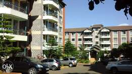 well maintained 3br apartment to let for 80 in kileleshwa