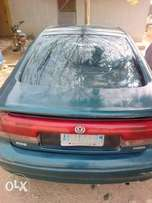 Mazda 626 in good working condition just buy and drive.