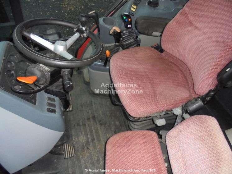 McCormick CX100 XTRASHIFT - 2012 - image 9