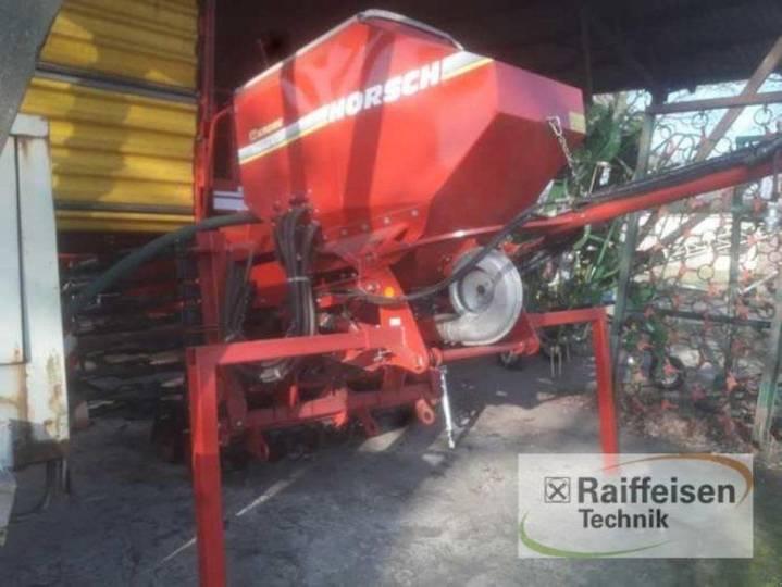 Horsch pronto 4td aufbau-drillmaschine - 2011