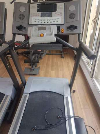 treadmills for quick sales Ikoyi - image 1