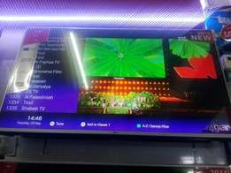 Digital LG TV 49 inch with clear and HD approved by an olx agent