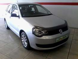 VW Polo Vivo 1.4l