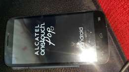 Alcatel one touch 5.4 inch