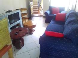 A lovely furnished 1bedroom apt to let at kilimani