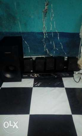 Samsung home theater Eastleigh - image 2