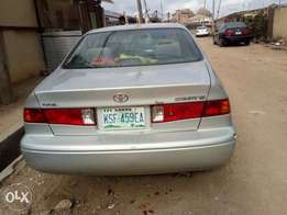 Clean toyota camry for take away price
