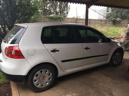 VW Golf 5 Trendline Model for sale