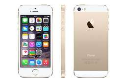 Brand New iPhone 5s 32GB 24 months warranty