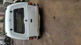 Ford Bantam rocam stripping for spares