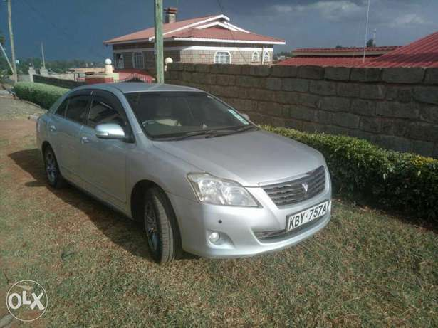 Premio new shape for sale Kilimani - image 1