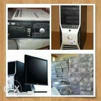 Desktop Computer sale in Laikipia county
