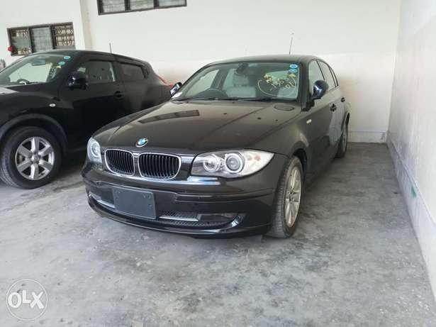 BMW 116i with leather seats Mombasa Island - image 2