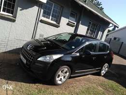 Great Gem in great condition - Peugeot 3008